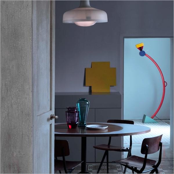 Hotel Nomade - 12 oggetti e installazioni di design