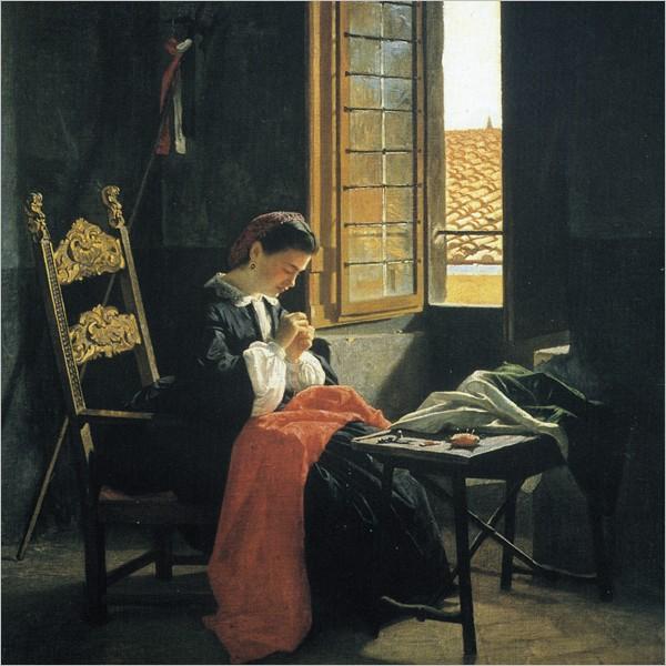 I Macchiaioli - Arte italiana verso la modernità