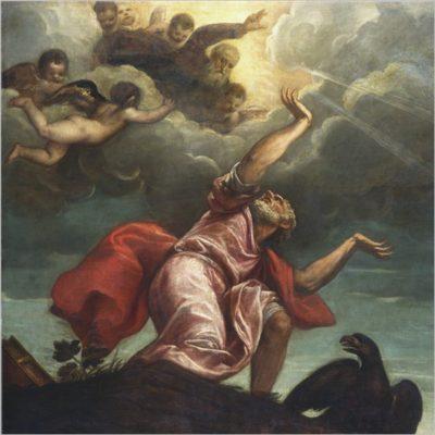 Il giovane Tintoretto