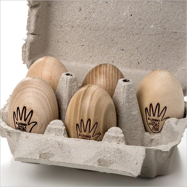 Il Legno, dalla natura alle cose - La straordinaria quotidianità degli oggetti in legno