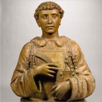 Il San Lorenzo di Donatello a Palazzo Venezia