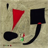 Joan Miró - Materialità e metamorfosi