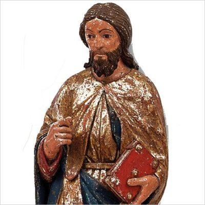 La Forza dell'Arte. Le cinque sculture lignee ritrovate dell'altare di Domenico da Tolmezzo