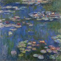 """La Grande Arte al Cinema: """"Le ninfee di Monet. Un incantesimo di acqua e luce"""""""