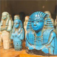 Museo Egizio Nascosto, una visita guidata alla scoperta dei reperti che custodisce