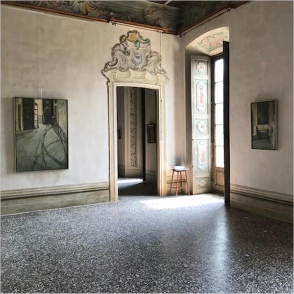 Passeggiata con il Curatore: visita guidata gratuita alle mostre di Villa Arconati
