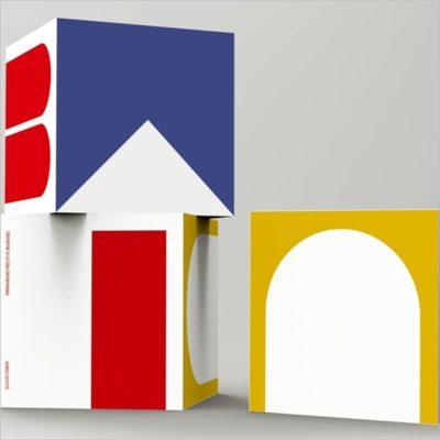 Presentazione: Bau - Contenitore di cultura contemporanea n. 15