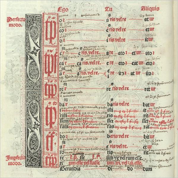 Printing Revolution 1450-1500. I 50 anni che hanno cambiato l'Europa