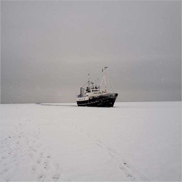 Remote Svalbard - Fotografie di Clara Vannucci