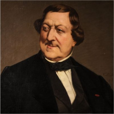 Rossini 150 - La Mostra