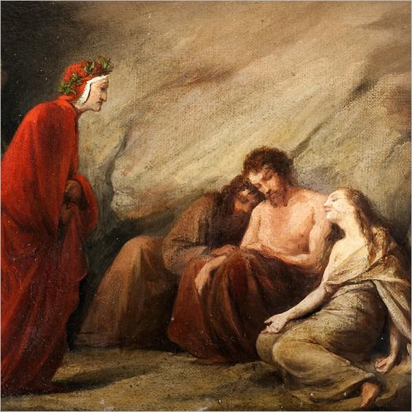 Savia non fui. Dante e Sapìa fra letteratura e arte