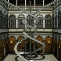 The Florence Experiment - Un progetto di Carsten Höller e Stefano Mancuso