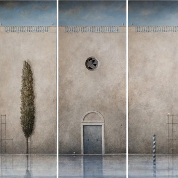 Triptychs - Mostra collettiva