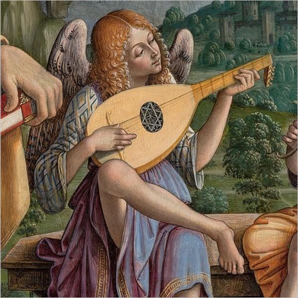 Un'altra armonia. Maestri del Rinascimento in Piemonte