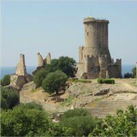 Visita guidata all'area dei Vignali nel Parco Archeologico di Velia