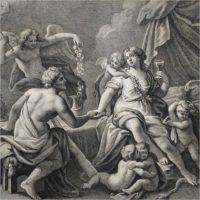 700 Veneziano: capolavori degli incisori veneti del '700