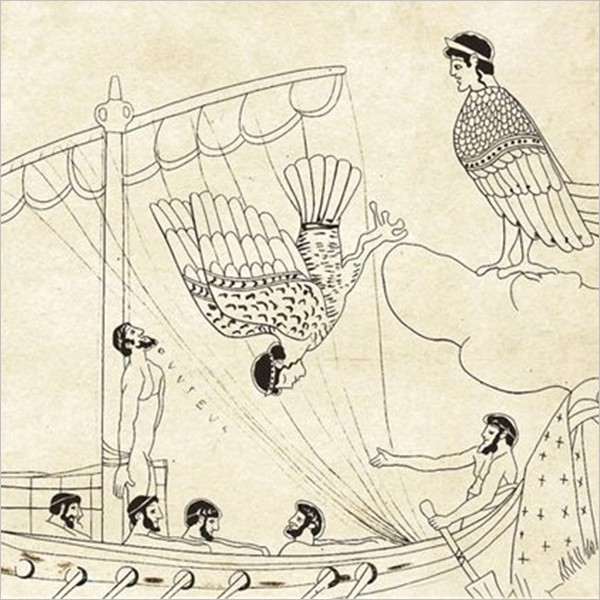 Ai Campi Flegrei, viaggio tra luoghi inesplorati e incontri con i personaggi del Mito