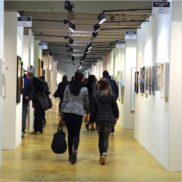 Art Parma Fair 2018