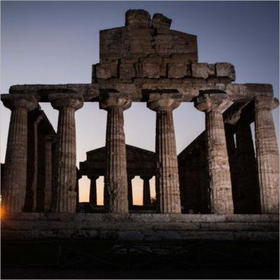 Borsa Mediterranea del Turismo Archeologico - XXI edizione