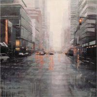 Claudio Cionini. Atmosfere urbane
