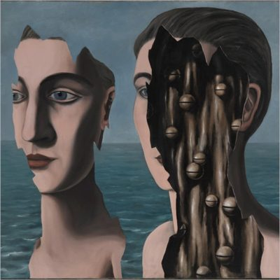 Da Magritte a Duchamp. 1929: il grande Surrealismo dal Centre Pompidou