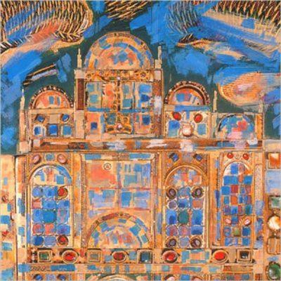 Egidio Bonfante. Un caleidoscopio di ritmi colori e atmosfere