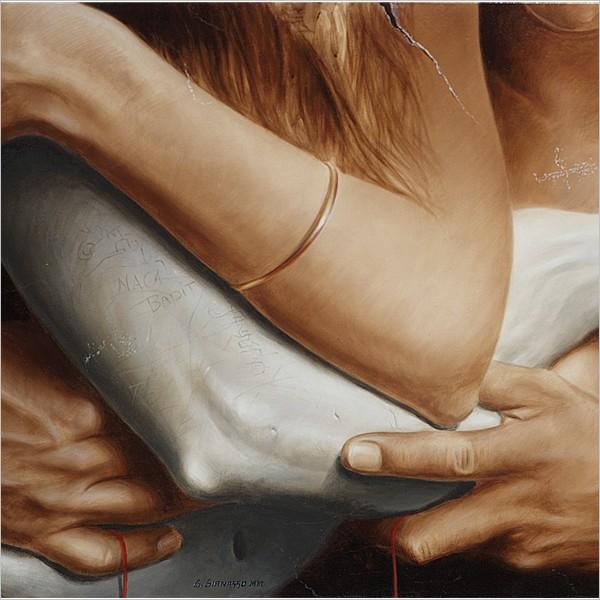 Gianni Gianasso. Open dreams