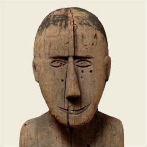 Je suis l'autre. Giacometti, Picasso e gli altri - Il Primitivismo nella scultura del Novecento