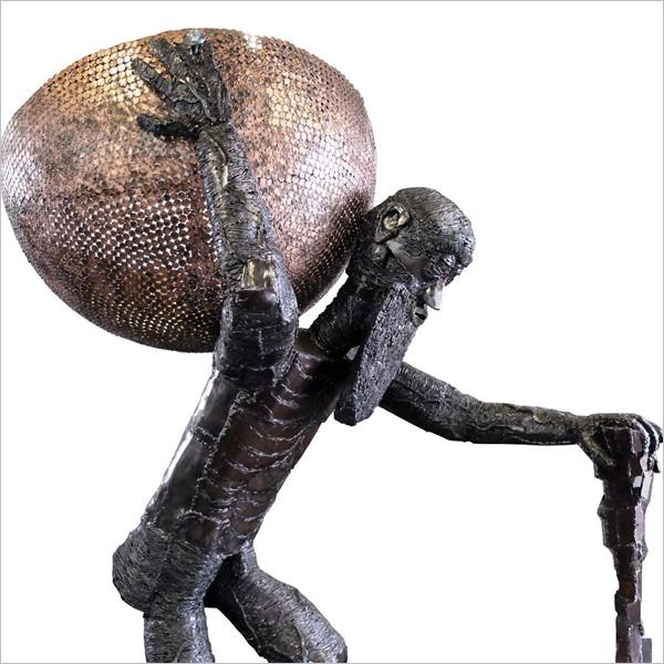 Kerta von Kubin. Mythopoeia