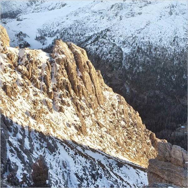 La grande Guerra sulle Dolomiti inaccessibili. La Guerra Bianca e Fronti Alti