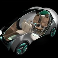 Master in Transportation & Automobile Design - 10a edizione