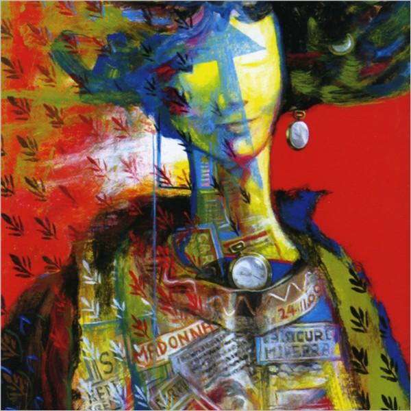 Mostra d'arte del Movimento artistico internazionale Verticalismo