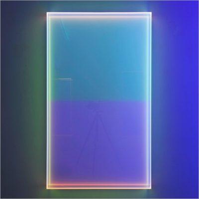 Regine Schumann. Colormirror