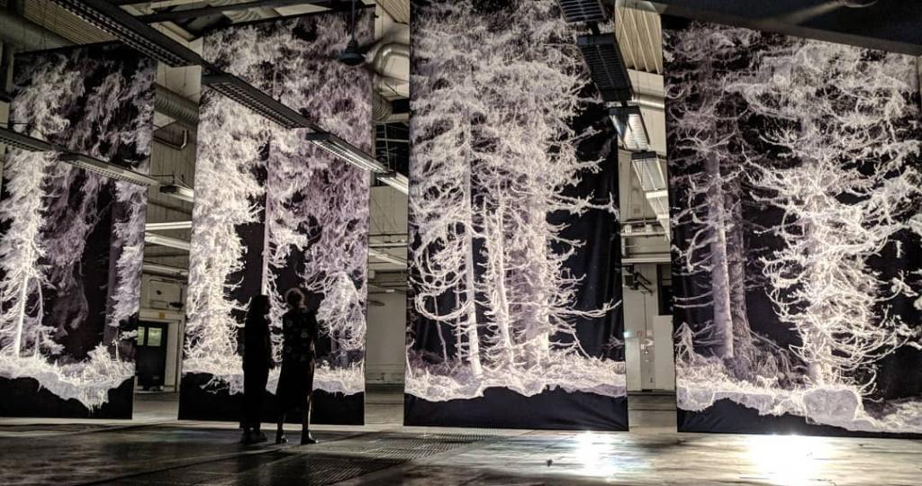L'Arte dell'Imperfezione. Mille artisti hanno interpretato il tema di Ars Electronica: l'Errore