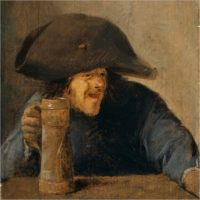 Adriaen Brouwer. Master of emotions