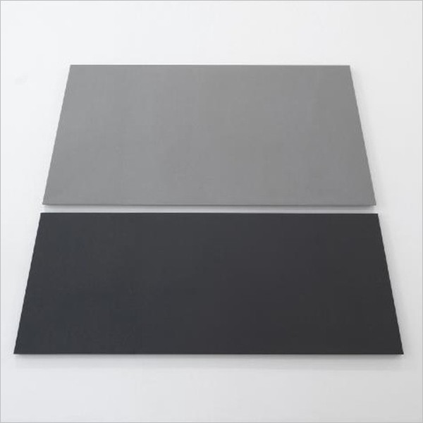 Alan Charlton. Grey paintings