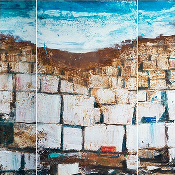 Alessandro Busci. Iron & ivory