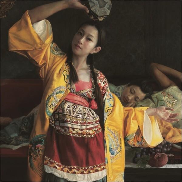 Artisti del distretto 798 di Pechino - Mostra collettiva