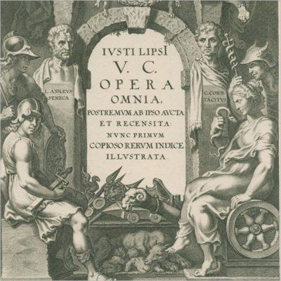 Baroque Book Design, la tipografia dal Barocco a oggi