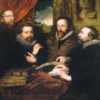 Baroque Book Design