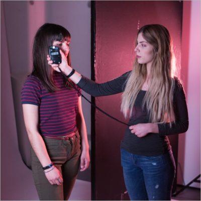 Corso di Fotografia di 1° livello