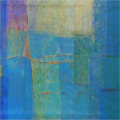 Eliana Sevillano. Il profondo della superficie