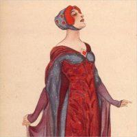 Francesca da Rimini - Tra fantasia e realtà: spazi e luoghi dell'immaginario romantico