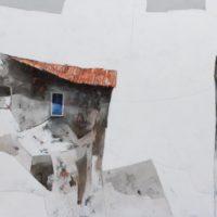 Il silenzio nell'arte di Tiziano Calcari