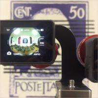 Laboratorio: La fotografia immersiva 360°