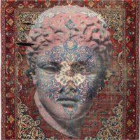 Luca Pignatelli. Persepoli - Ascoltare Bellezza