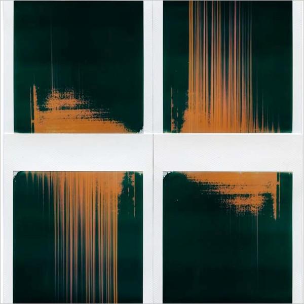 Massimiliano Muner. Noise - Polaroid oltre il suono