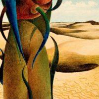 Michelangelo Perghem Gelmi. Tra sogno e ironia, l'inafferrabile ambiguità del vero