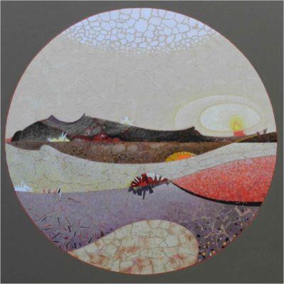 Michele Lovi. Horizon