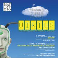 Nuvola Creativa Festival delle Arti